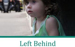 Left Behind - Orfani Bianchi