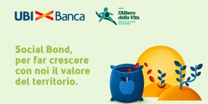 Social Bond Ubi Banca