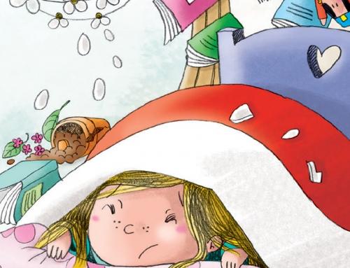 L'Arcobaleno di Greta | I sogni hanno i nomi dei bambini