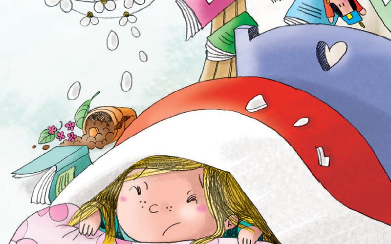 Storie illustrate - Terremoto Centro Italia