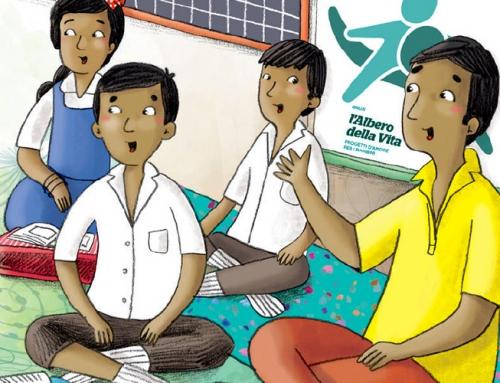Bindu e il destino cambiato | I sogni hanno i nomi dei bambini