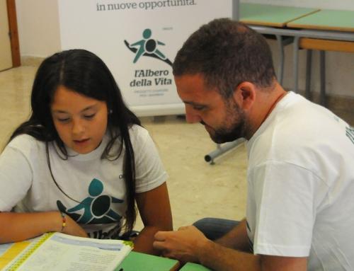 Emergenza Coronavirus: come aiutiamo i bambini italiani