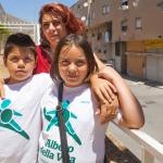 Storia di Sara - Programma nazionale Varcare la Soglia