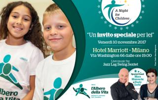 Invito cena di Gala con Mara Maionchi e Rudy Zerbi