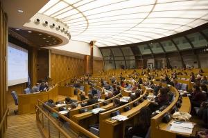 Conferenza ITALIA- POVERI BAMBINI Camera dei Deputati Roma