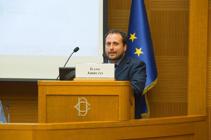 Ivano Abbruzzi conferenza ITALIA: POVERI BAMBINI Camera dei Deputati Roma