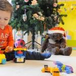 Un Natale speciale per Lorenzo di Zerosei