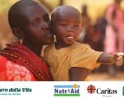 Mai più senza cibo - Samburu Kenya