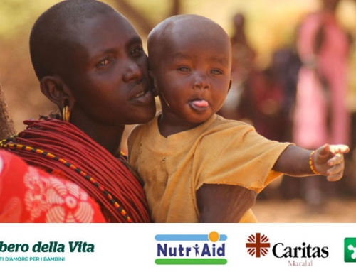 Mai più senza cibo: il nostro intervento sulla sicurezza alimentare in Kenya