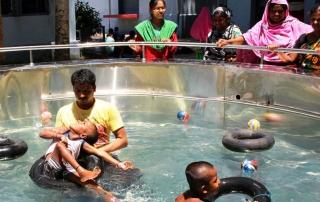 Day Care Center Buruipur India