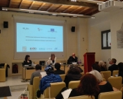 Conferenza CHAT 2018 Roma