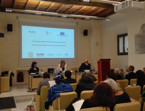 Mutilazioni genitali femminili: il fenomeno in Italia e in Europa