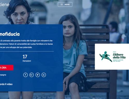 #TIMsostiene la nuova piattaforma di crowdfunding di TIM