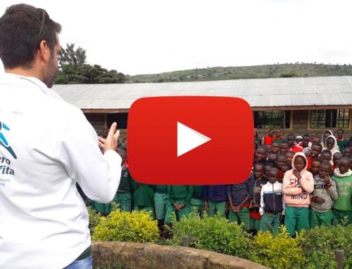 Missione Kenya, per sostenere il reparto maternità dell'ospedale di Maralal in Samburu