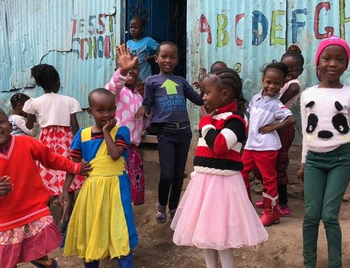 APRIRE ai minori – Affido Prevenzione e Reintegro in Kenya