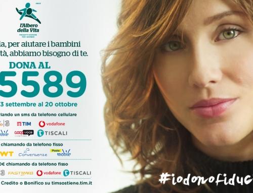 45589 – Un SMS per combattere la povertà in Italia