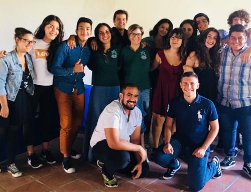 Creating a climate of change: la prima edizione della Debate Summer School de L'Albero della Vita