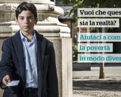 Esperimento Sociale Io DOno Fiducia 2018 Albero della Vita