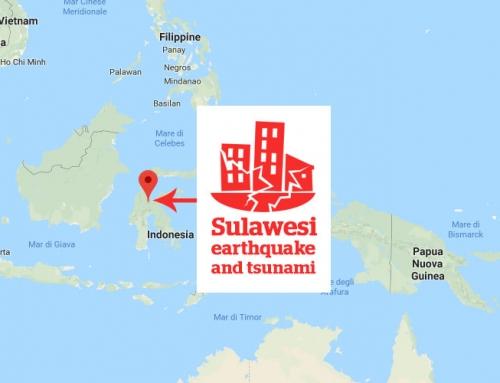Il nostro aiuto dopo il terremoto e lo tsunami in Indonesia continua