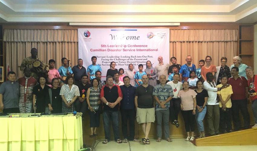 Leadership Conference di CADIS 2018