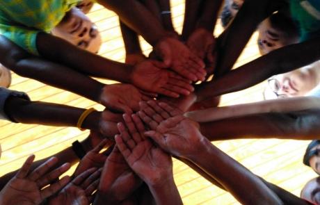 Haiti - Accogliere per reinserire