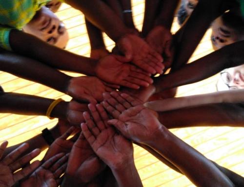 Progetto: Accogliere per reinserire ad haiti