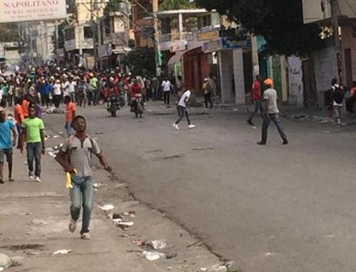 Emergenza Haiti: lo scenario è quello di una guerra civile