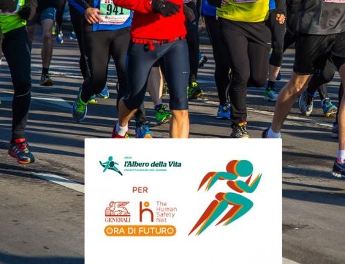 Corri insieme a noi laMilano Marathon 2020