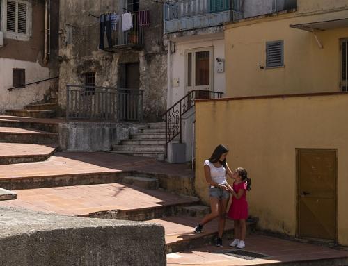 POVERI NOI – Un racconto dell'Italia che non si arrende a Palermo
