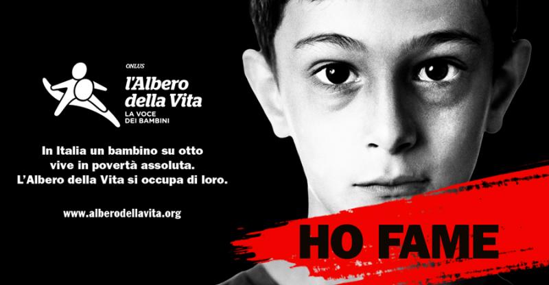 Risultati immagini per campagna la voce dei bambini