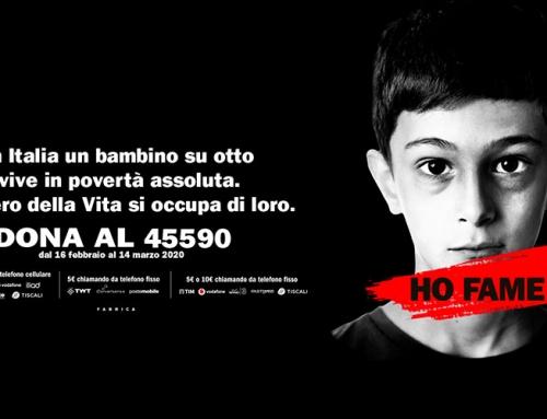 45590 – Dona per contrastare la povertà in Italia