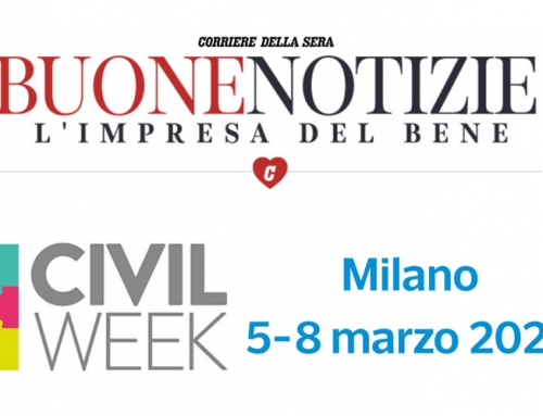 Civil Week, la società in movimento