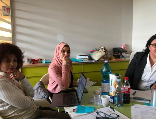 YES – Youth Empowerment Support for Muslim communities