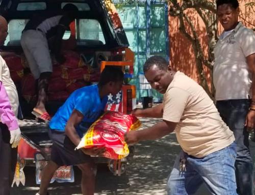 Coronavirus: la situazione ad Haiti e Come stanno i nostri bambini del SAD