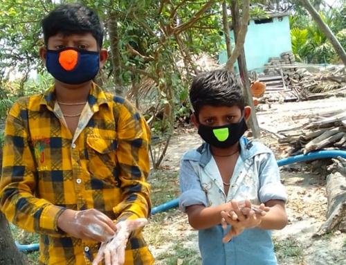 Coronavirus: la situazione in India e come stanno i nostri bambini del SAD