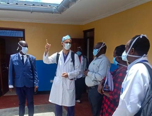Coronavirus: la situazione in Kenya e come proseguono i nostri progetti