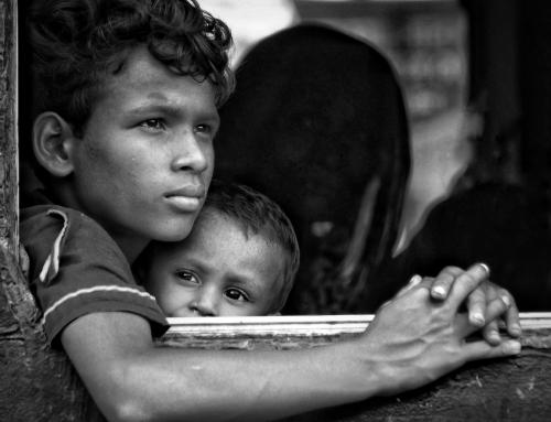Protetto: Webinar Gratuito: Gli effetti della povertà sullo sviluppo e sulla crescita dei bambini