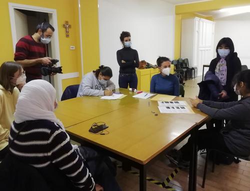 Look beyond prejudice: il video del progetto MEET contro i pregiudizi sulle donne musulmane