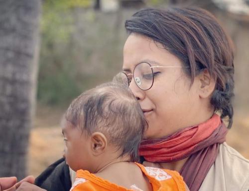 La drammatica situazione in India, una testimonianza video