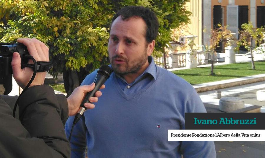 Ivano-Abbruzzi-Presidente
